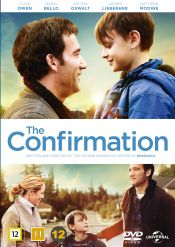 The Confirmation DVD arvostelu kansi