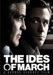 Ides of March DVD arvostelu kansi