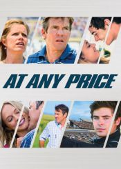 At Any Price DVD arvostelu kansi