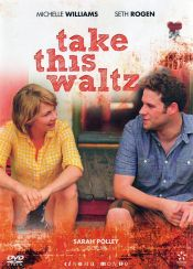 Take This Waltz DVD arvostelu kansi