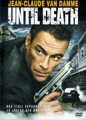 Until Death DVD arvostelu kansi